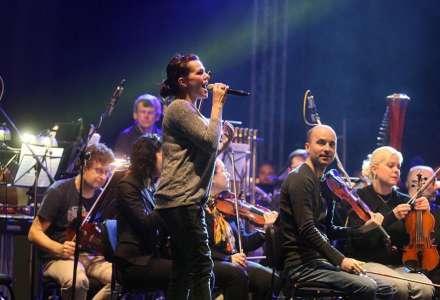 ROCKSYMPHONY II. 2019 - Spojení rockových evergreenů a symfonického orchestru
