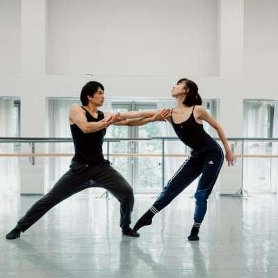 Taneční Vzlety a pády