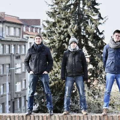 Jan Kavka Trio v Docku