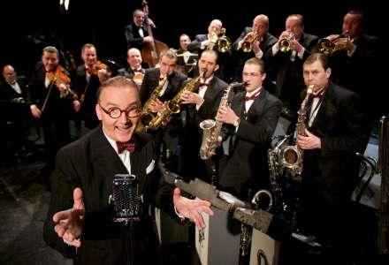 Ondřej Havelka a jeho Melody Makers v divadle
