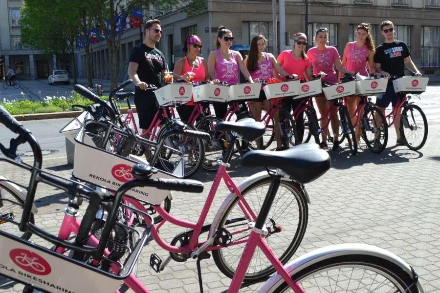 Sdílená kola se vrátí do ulic Ostravy příští rok
