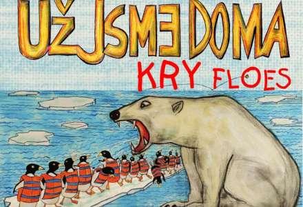 Už jsme doma křtí vinylové album Kry