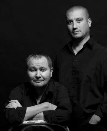 Sova & Slamák a jejich folkové Vánoce se blíží…