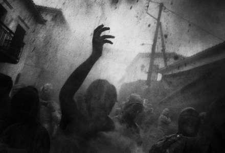 Fotovýstava Hodina války ve Fiducii