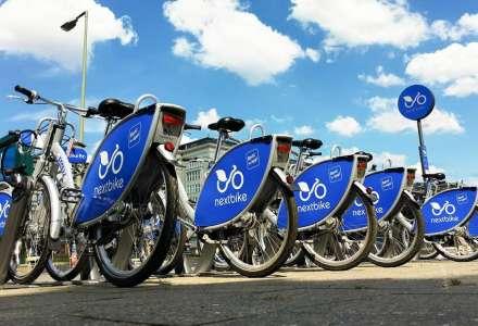 Bikesharing bude fungovat v Ostravě i letos