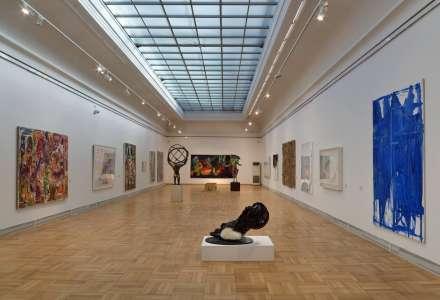 Pestré současné německé umění v Ostravě