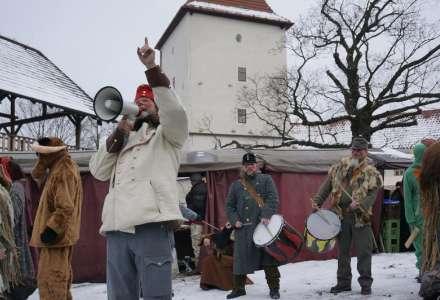 Masopust opět ovládne Slezskoostravský hrad