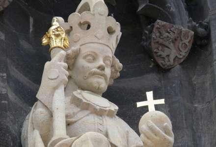Václav IV. jako milovník umění