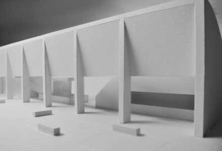 Prezentace oceňovaného architektonického studia