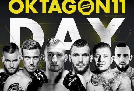 Hvězdy veleúspěšné MMA série OKTAGON v sobotu zavítají i do OC Forum Nová Karolina