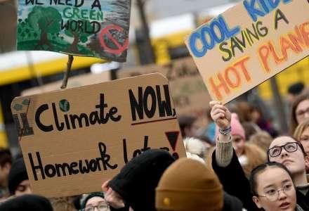 Stávka za klima bude i v Ostravě