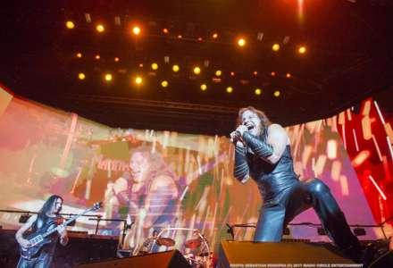 Koncert americké metalové legendy Manowar se přesouvá z RT TORAX ARENY do OSTRAVAR ARÉNY