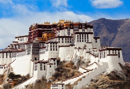 Home to Tibet