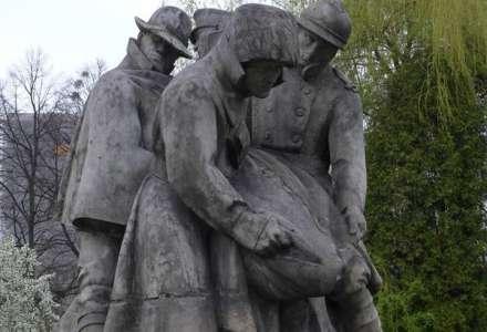 Pomníky padlým v 1. světové válce