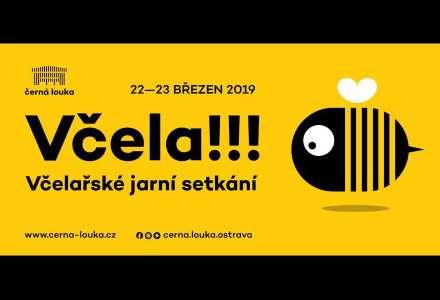 Včelařské jarní setkání VČELA!!!