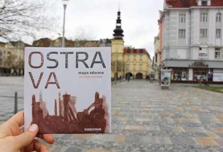 Ostrava má nového populárního průvodce USE-IT