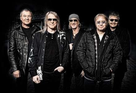 """Deep Purple prodlužují své turné """"Infinite"""" Long Goodbye a míří do Ostravy"""