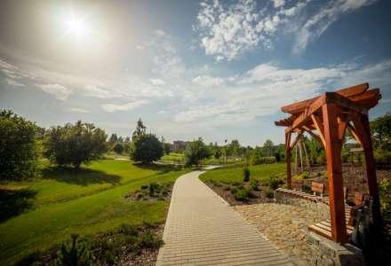 Frýdeckomístecké arboretum zahájilo třetí sezónu