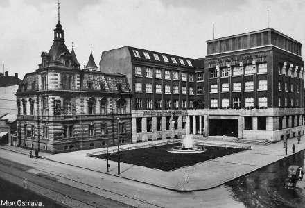 Architekt, pro kterého se stala Ostrava životní šancí