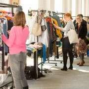 Recyklovaná móda bude silným tématem letošní Velké hrabárny v Ostravě