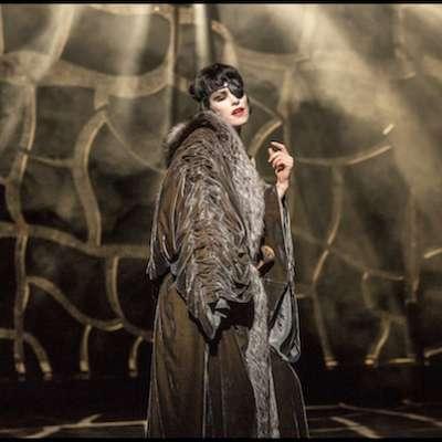 Festival Dream Factory Ostrava zakončí opera Sternenhoch s Vandou Šípovou