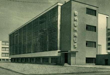 Bauhaus a česká architektura