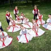 Začíná sezóna folklórních festivalů