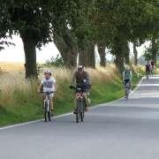 Cyklisté v Poodří šlápnou do pedálů za ochranu stromů