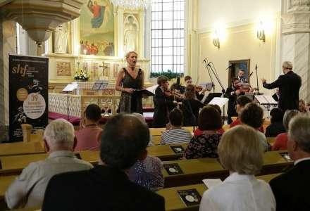 Svatováclavský hudební festival odtajnil svůj program