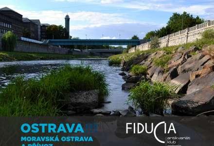 Fenomén řeky ve městě