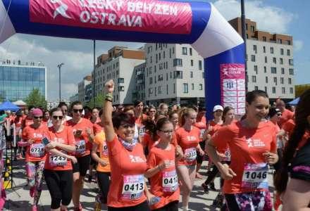 Český běh žen se letos poběží přímo na Den dětí