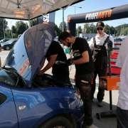 Tip pro řidiče: Do Ostravy míří bezplatné kontroly vozidel