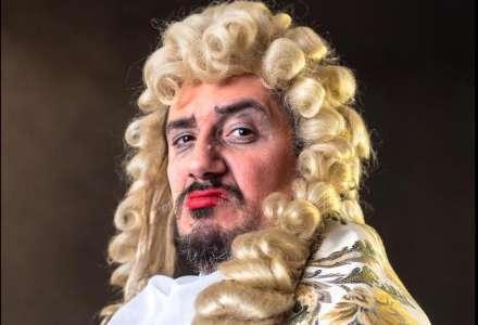 Polák je Lakomec! Aneb klasická Molièrova komedie na jevišti Divadla Mír