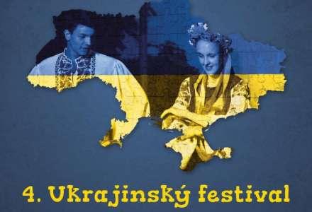 Ukrajinský festival v Ostravě už počtvrté