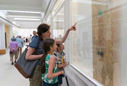 Jedinečná výstava Jiřího Davida v Galerii Dukla