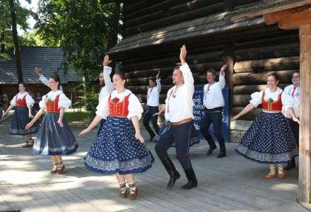 Rožnovské slavnosti přivítají účinkující z celého světa