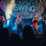 Mr. Moos nabídne v Porubě electroswing s tančírnou